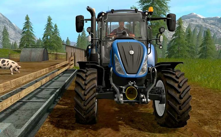 Farming Simulator 19 mods - FS19 LT