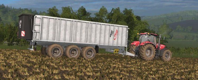 FS19 trailer mods - FS19 mods / Farming Simulator 19 mods