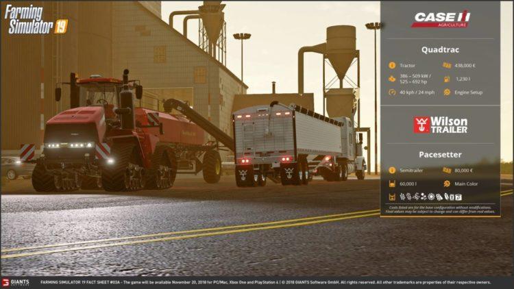 Farming Simulator 19 items store - FS19 mods / Farming Simulator 19 mods