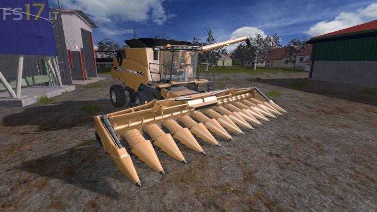 FS19 mods - special harvesters - FS19 mods / Farming