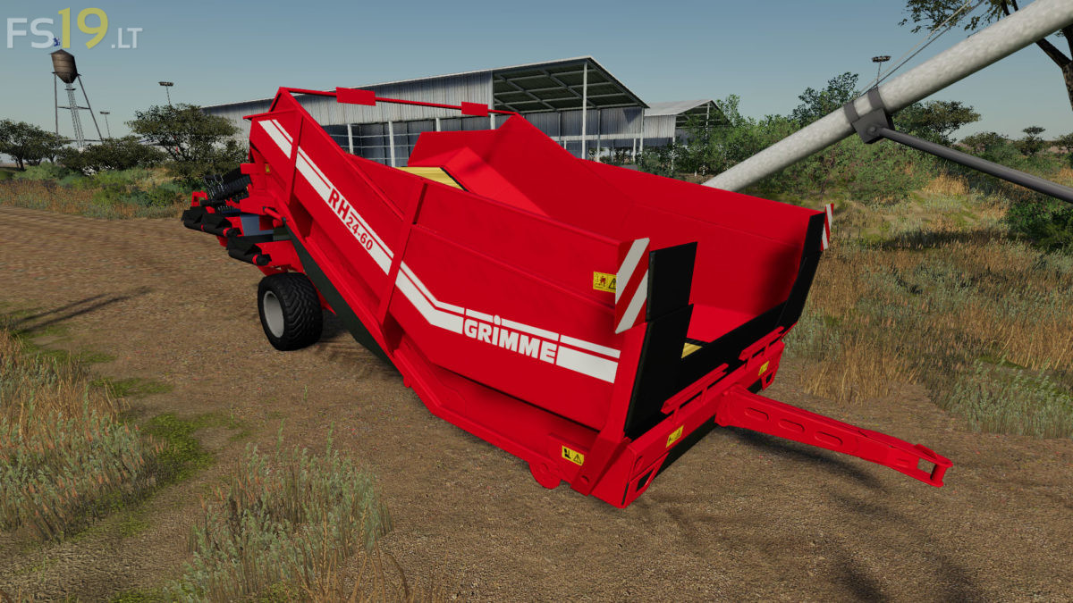 How To Use Conveyor Belts In Farming Simulator 19