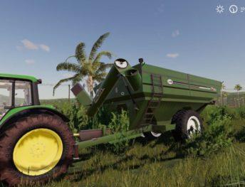 FS19 mods / Farming Simulator 19 mods - Auger Wagons - Page
