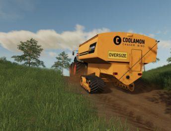 FS19 mods / Farming Simulator 19 mods - Auger Wagons
