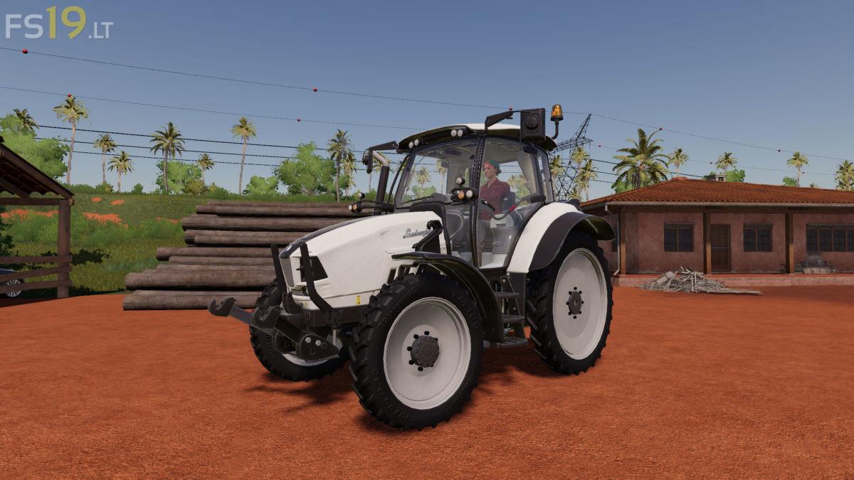 Lamborghini Nitro T4i Vrt V 1 0 Fs19 Mods Farming Simulator 19 Mods