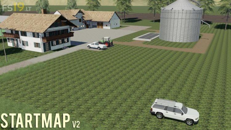 FS19 Mods / Farming