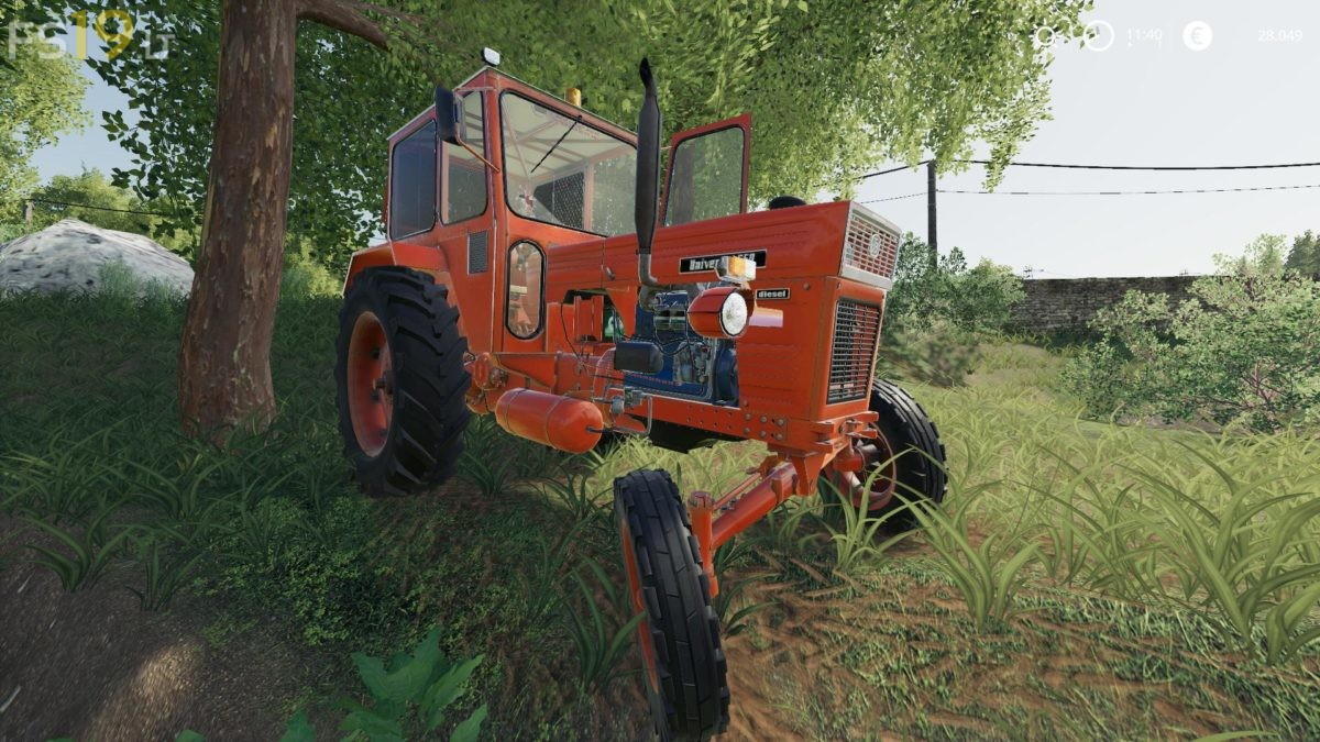 FS19 Mods / Farming Simulator