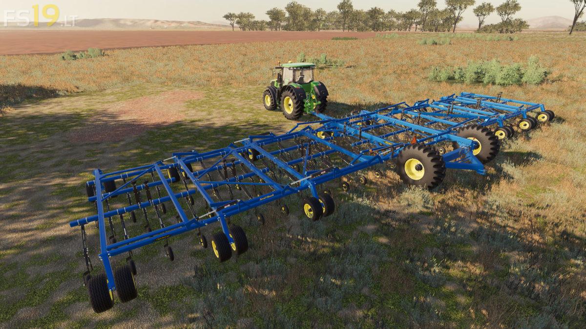 Vaderstad Seed Hawk Pack v 1 2 - FS19 mods / Farming Simulator 19 mods