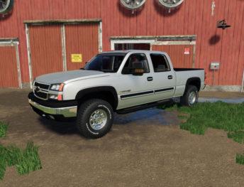 FS19 mods / Farming Simulator 19 mods - Chevrolet
