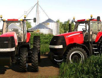 FS19 mods / Farming Simulator 19 mods - Tractors