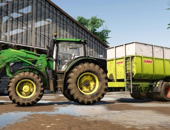 FS19 mods / Farming Simulator 19 mods - Trailers