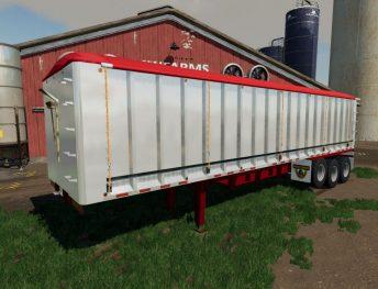 FS19 mods / Farming Simulator 19 mods - Trailers
