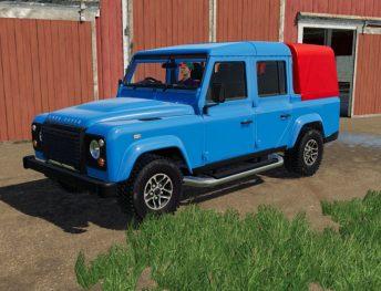 FS19 mods / Farming Simulator 19 mods - Trucks/Cars
