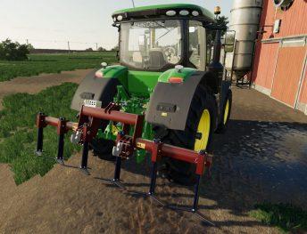 FS19 mods / Farming Simulator 19 mods
