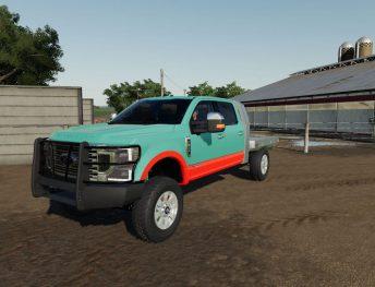 FS19 mods / Farming Simulator 19 mods - Ford