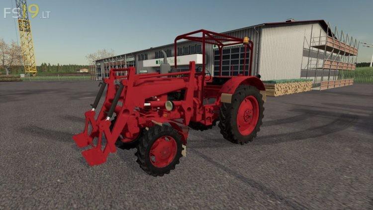 FS19 Mods / Farming Simulator 19